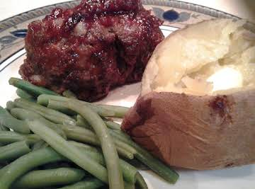 Mama Cindy's Super Simple Meatloaf