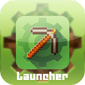 Launcher For MCPE