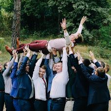 Wedding photographer Natalya Zakharova (smej). Photo of 24.02.2018