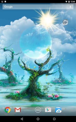 android Water world Lite Screenshot 13
