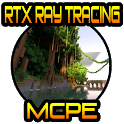RTX Ray Tracing for Minecraft PE icon
