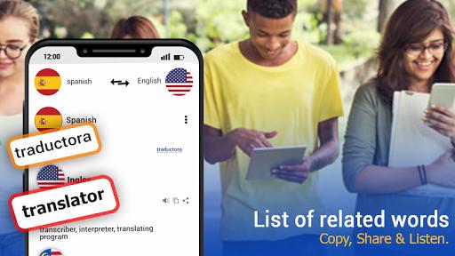 Translator App Free screenshot 3