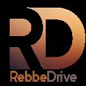 RebbeDrive - The Online Chabad Database icon