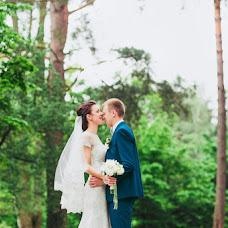 Wedding photographer Nazar Parkhomenko (Nazua). Photo of 01.06.2014