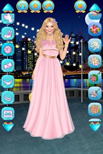 Top Model Dress Up - Fashion Salon - náhled