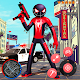 Amazing Superhero Stickman Rope Hero Gangstar APK