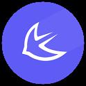 APUS Launcher-Theme, Wallpaper icon