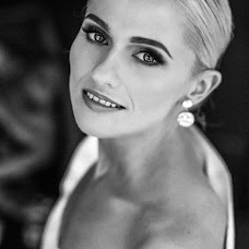 Wedding photographer Jevgenija Žukova (JevgenijaZUK). Photo of 01.03.2018