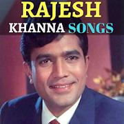 Rajesh Khanna Hindi Video Songs