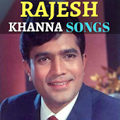 Rajesh Khanna Hindi Video Songs