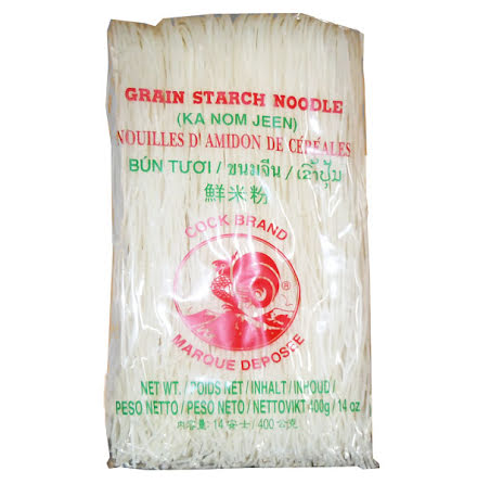Grain Starch Noodle 400g Cock