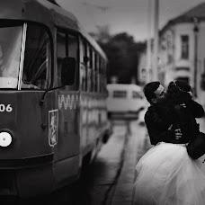 Wedding photographer Bella Rich (BelkaRich). Photo of 03.11.2017