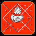 Marriage Compatibility (गुण मिलान) icon