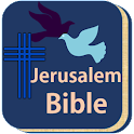 New Jerusalem Catholic Bible icon