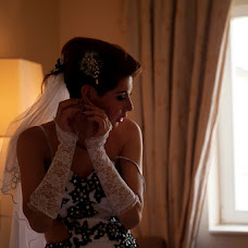 Wedding photographer Aksana Byazrukaya (biazrukaja). Photo of 11.08.2013