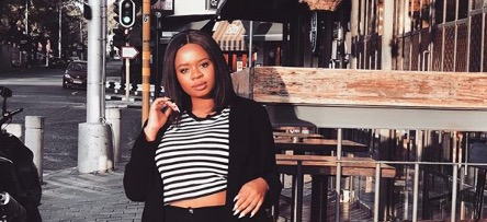 ThickLeeyonce beleef haar beste jaar tot nog toe - SowetanLIVE