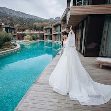Wedding photographer Elena Granko (ElenaGranko). Photo of 25.03.2016