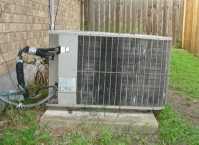 http://aboutthehomeenews.com/ac%20condenser%20not%20level.jpg