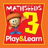 Mathseeds Play&Learn - Grade 3
