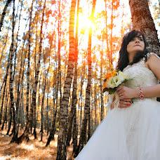 Wedding photographer Daniel Rotila (rodanphotograph). Photo of 13.10.2015