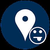 Giả vị trí - Gia dinh vi GPS