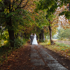 Wedding photographer Mark Dymchenko (MarkDymchenko). Photo of 30.10.2017