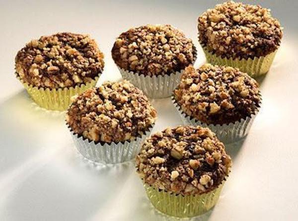 Miniature Brownie Cups Recipe