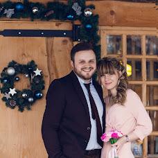 Wedding photographer Izabel Ezhen (IsabelleEugeneee). Photo of 17.01.2015