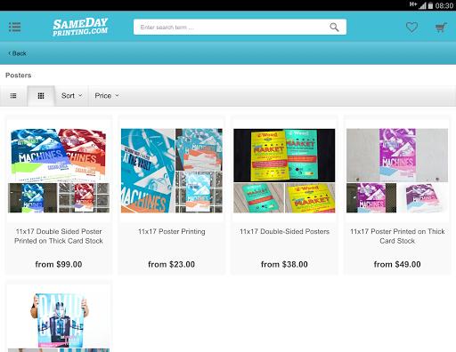 購物必備免費app推薦|SameDay Printing線上免付費app下載|3C達人阿輝的APP