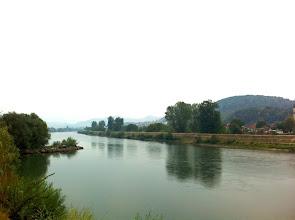 Photo: Nice view on ride to Belgrade.