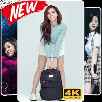 Jisoo Blackpink Wallpaper Kpop Fans Hileli Apk Indir 2 0