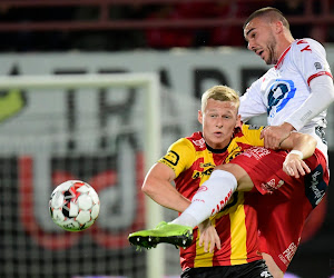 📷 Het derde 'nieuwe' gezicht op training bij KV Kortrijk: dure verdediger krijgt nieuwe kans na succesvolle uitleenbeurt