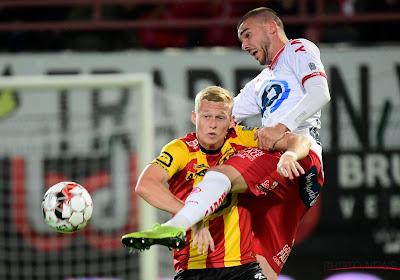 KV Kortrijk leent Nihad Mujakic uit aan Hajduk Split