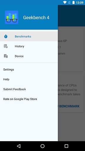 Geekbench 4  screenshots 8