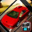 Sport Car Remote Control icon
