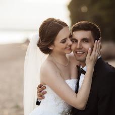 Wedding photographer Anastasiya Sokolova (NastiaSokolova). Photo of 10.11.2017