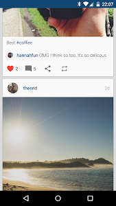 Imagine for Instagram v2.6.1
