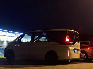 ステップワゴン RP1のカスタム事例画像 カズボーイさんの2021年09月25日18:26の投稿
