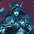 FANDOM for: World of Warcraft icon