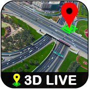 app report for live earth map gps tracking live street view hd