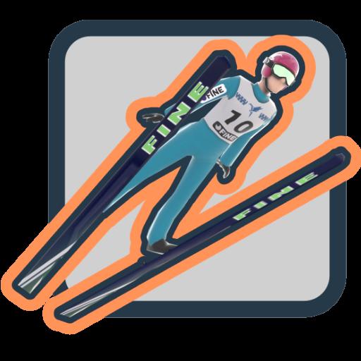 Fine Ski Jumping - Skoki narciarskie