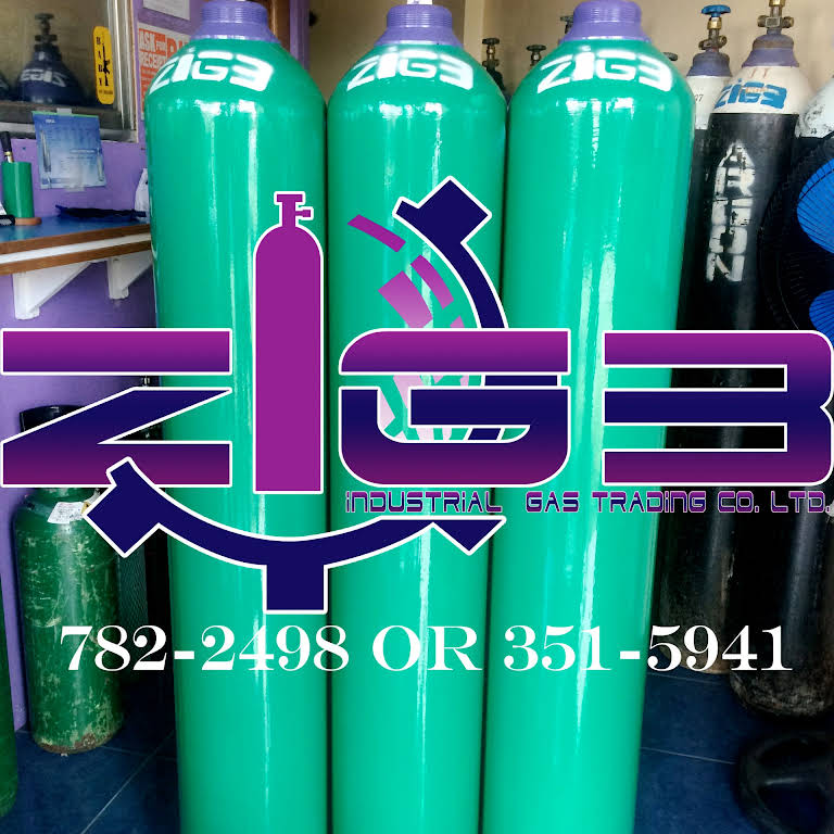 ZIG3 Industrial Gas Trading Co  Ltd  - Medical Oxygen and