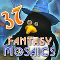 Fantasy Mosaics 37: Spooky Night icon