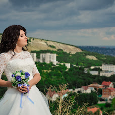 Wedding photographer Ekaterina Ponomarenko (akko). Photo of 11.10.2017