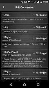 Indian land unit converter apps on google play screenshot image watchthetrailerfo