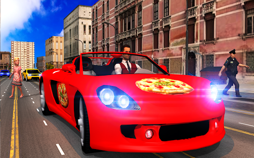 New Pizza Delivery Boy 2019 image | 8
