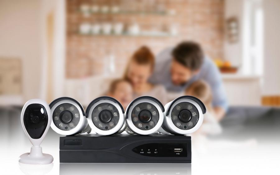 Lắp camera gia đình: Nên mua loại nào tốt nhất, giá bao nhiêu?