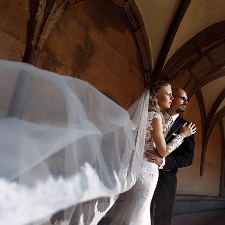 Svatební fotograf Marcel Gejdos (totojeventure). Fotografie z 12.07.2017