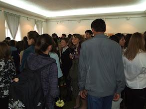 Photo: A kiállítás megnyílt