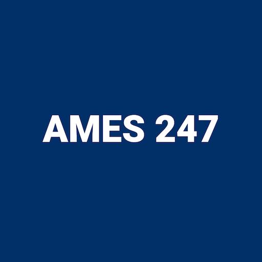 AMES 247 icon